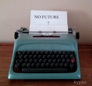 typewriter aypau