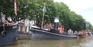 Boot Dordrecht1