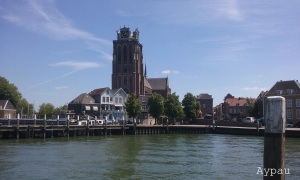 Grote Kerk-Dordrecht