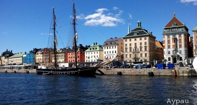 Kungsträdgården - Stockholm