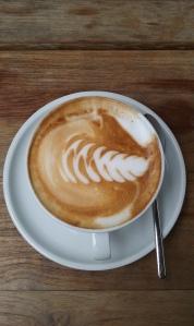 Dusseldorf Cappuccino