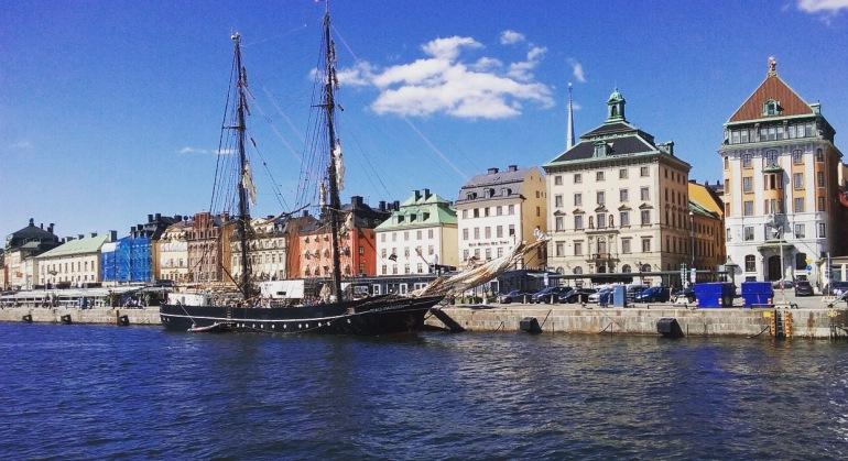 kungstradgarden Stockholm blog